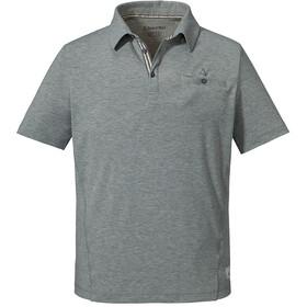 Schöffel Kochel1 - T-shirt manches courtes Homme - gris